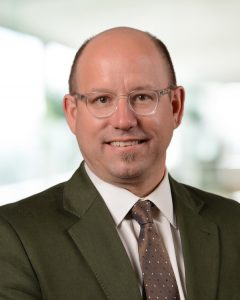 photo of Brian H. Welsh
