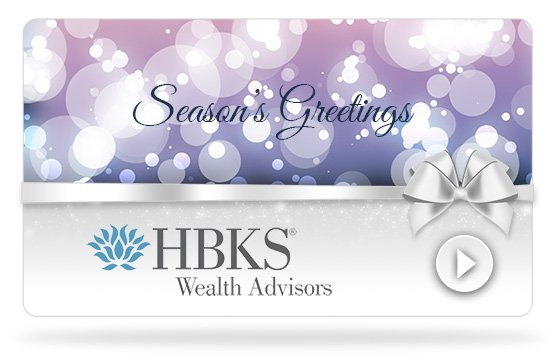 HBKS Holiday Greetings