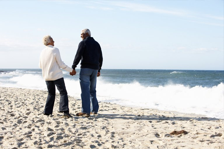 The Goal of a Worry-Free Financial Retirement