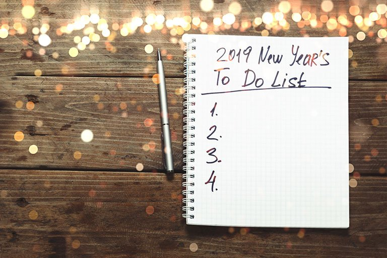 New Year's Resolutions for Retirement Plan Fiduciaries