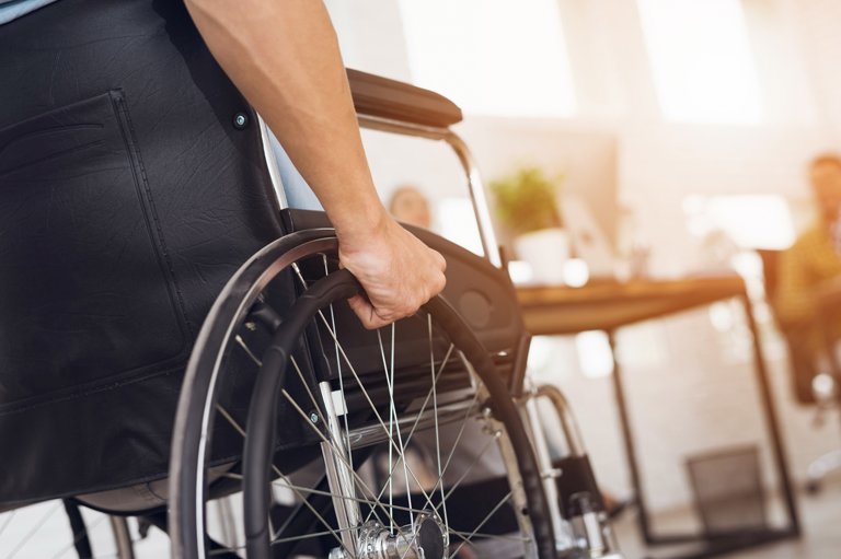 Protect loved ones with disability insurance