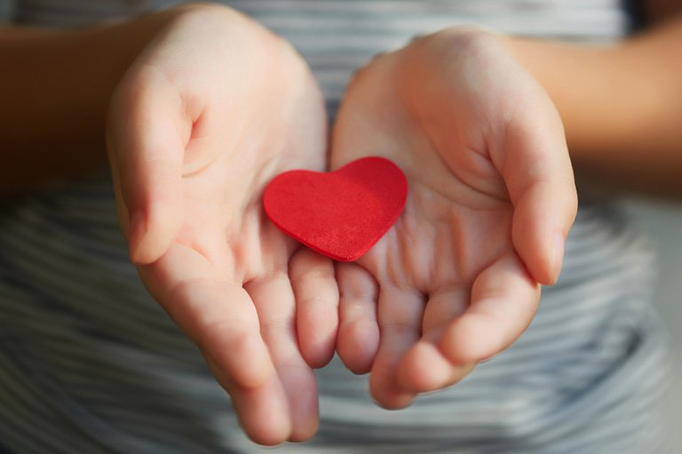New Tax Law Challenges Charitable Givers