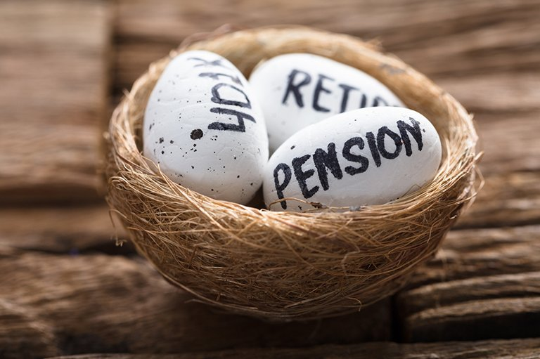 Congress Intends to Modernize Retirement Plan Rules