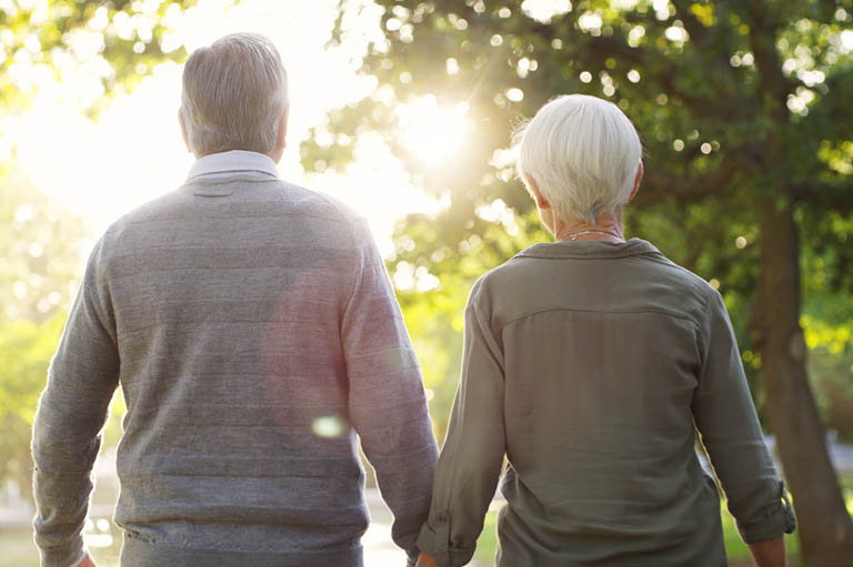 When You're 65: Things to Consider When You're Heading into Your Retirement