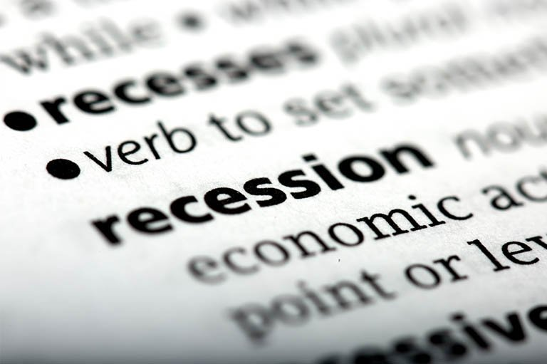 Recessions are a Normal Part of the Business Cycle