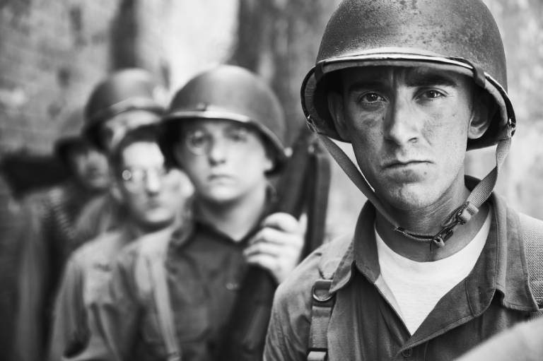What Would Our Greatest Generation Do?