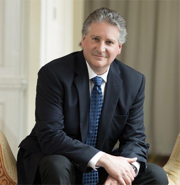 HBKS Wealth CEO, Christopher Allegretti