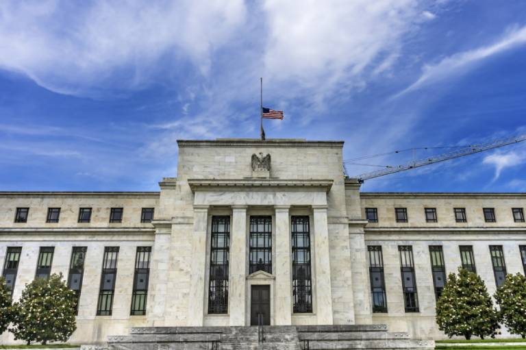 Federal Reserve's Unprecedented Move Stabilized the Markets
