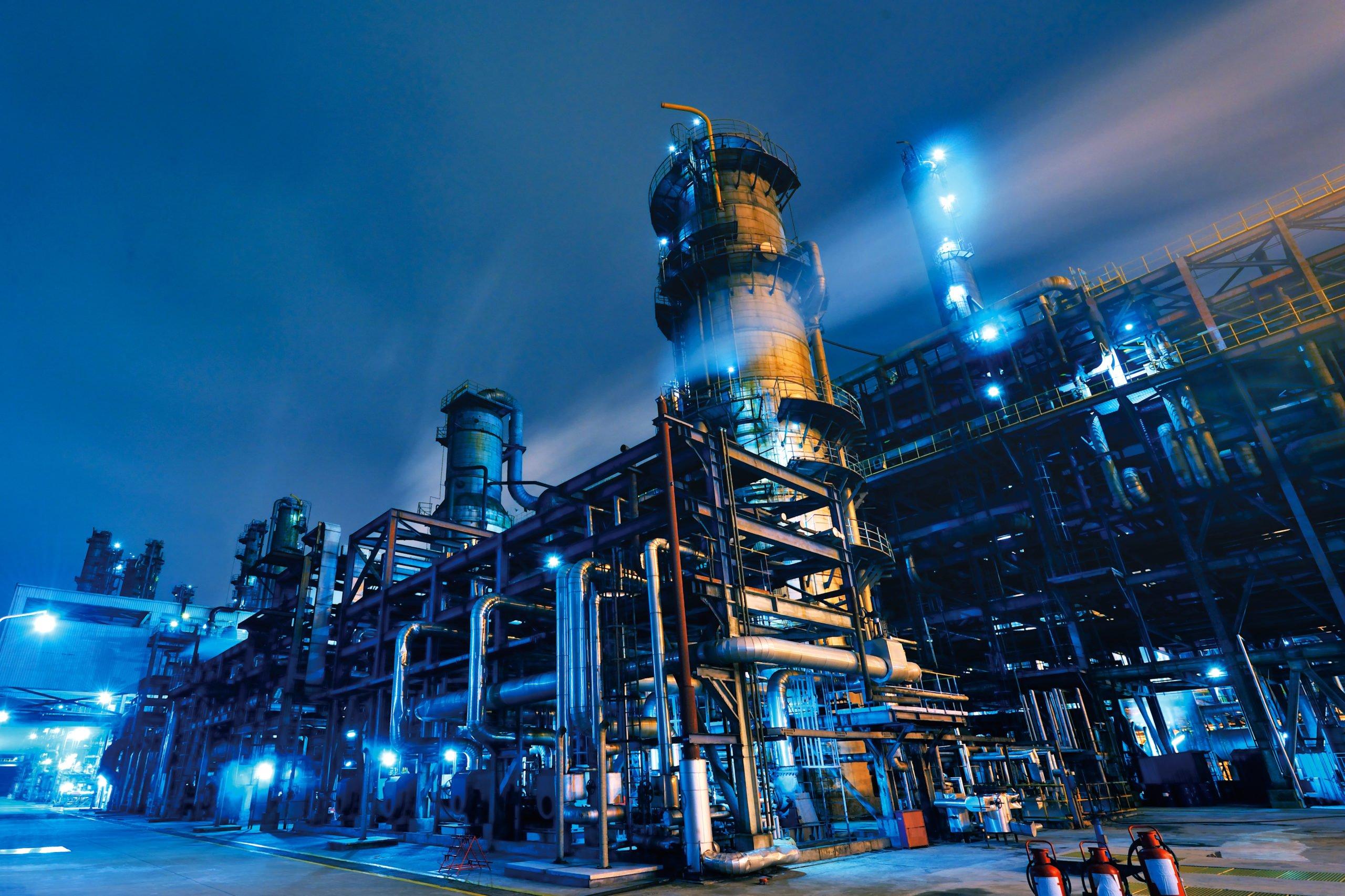 What Drove April's Unprecedented Negative Oil Price?