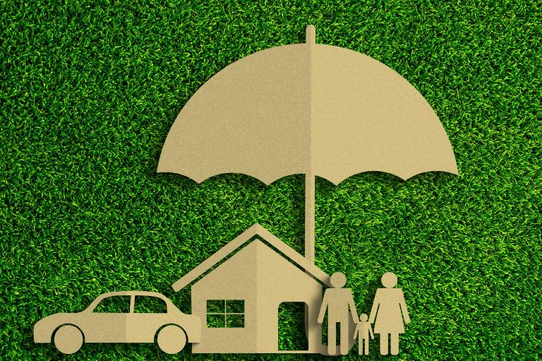 Umbrella Insurance Can Protect You Beyond the Limits of Your Auto and Homeowners Policies