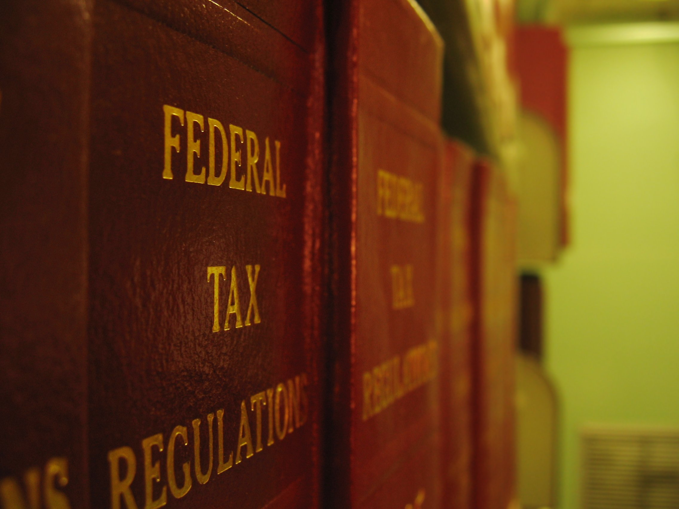 Preparing for the Unknown: Tax Changes On the Horizon