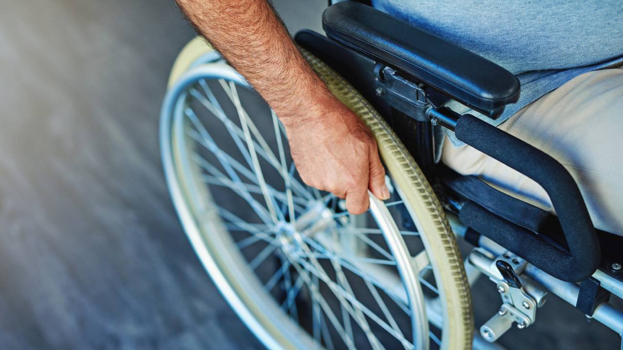 Disability Insurance: Things to Consider Before You Buy