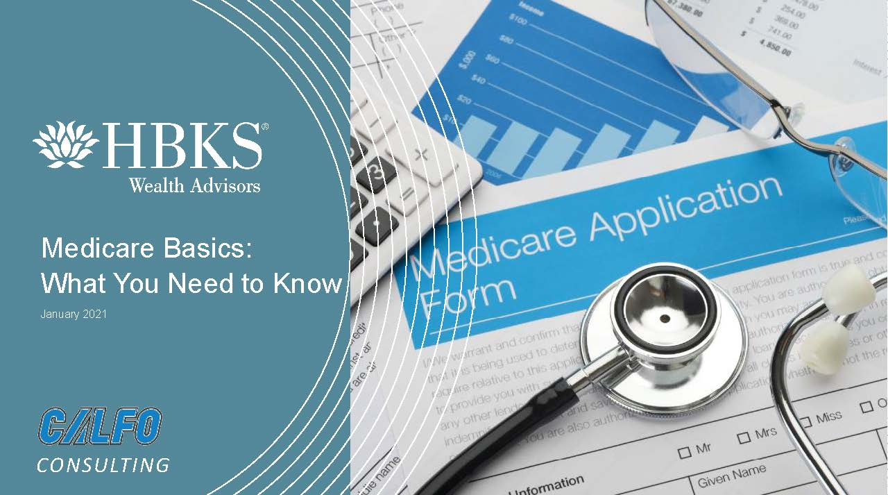Watch: Medicare Basics: What You Need to Know