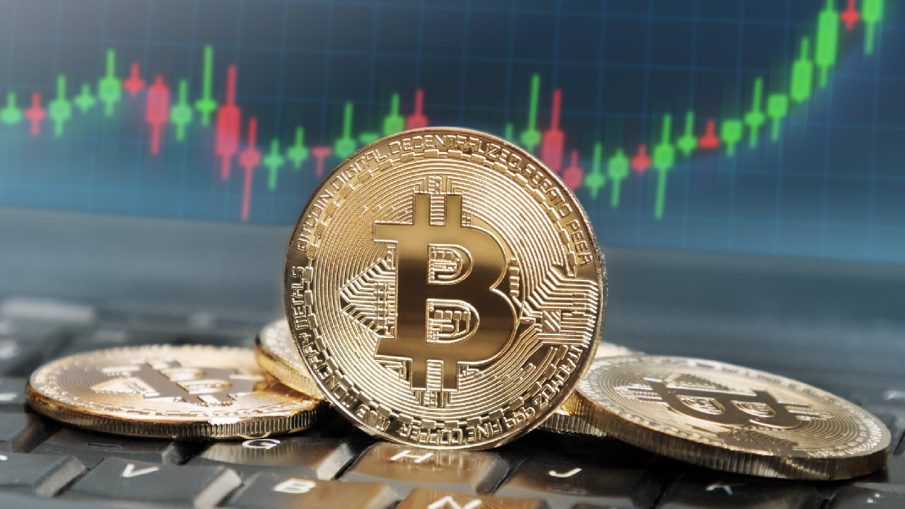 Bitcoin: A Wildly Speculative Play