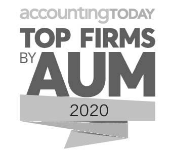 Accounting Today 2020 Top Firms by AUM