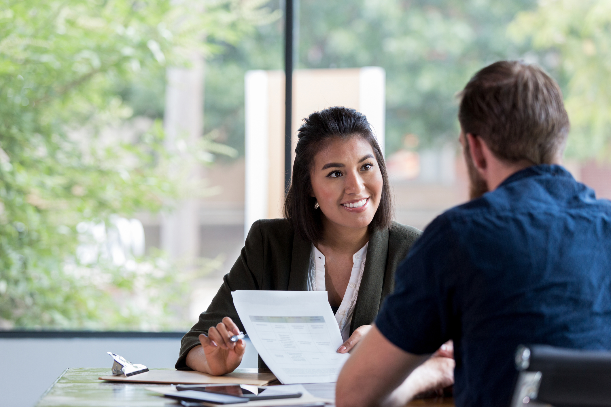 Form CRS: Helping You Understand the Financial Professional Relationship
