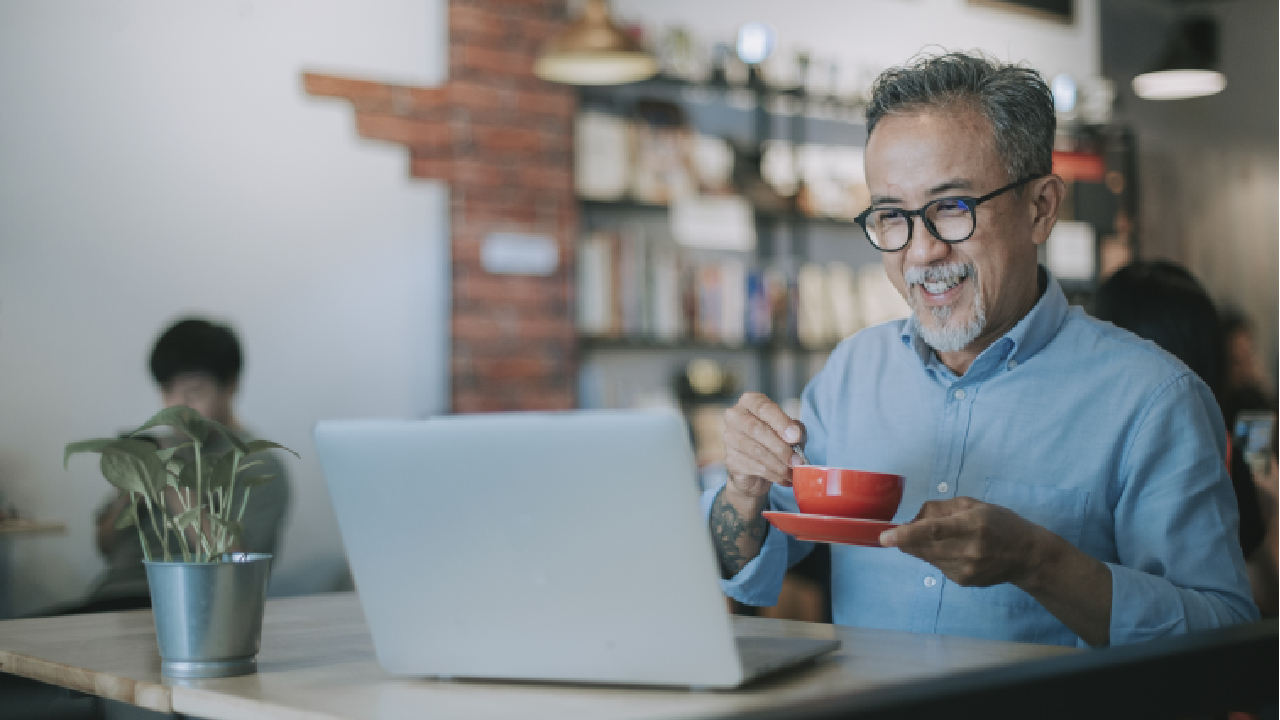 Going Solo: A Non-Traditional Retirement Savings Plan