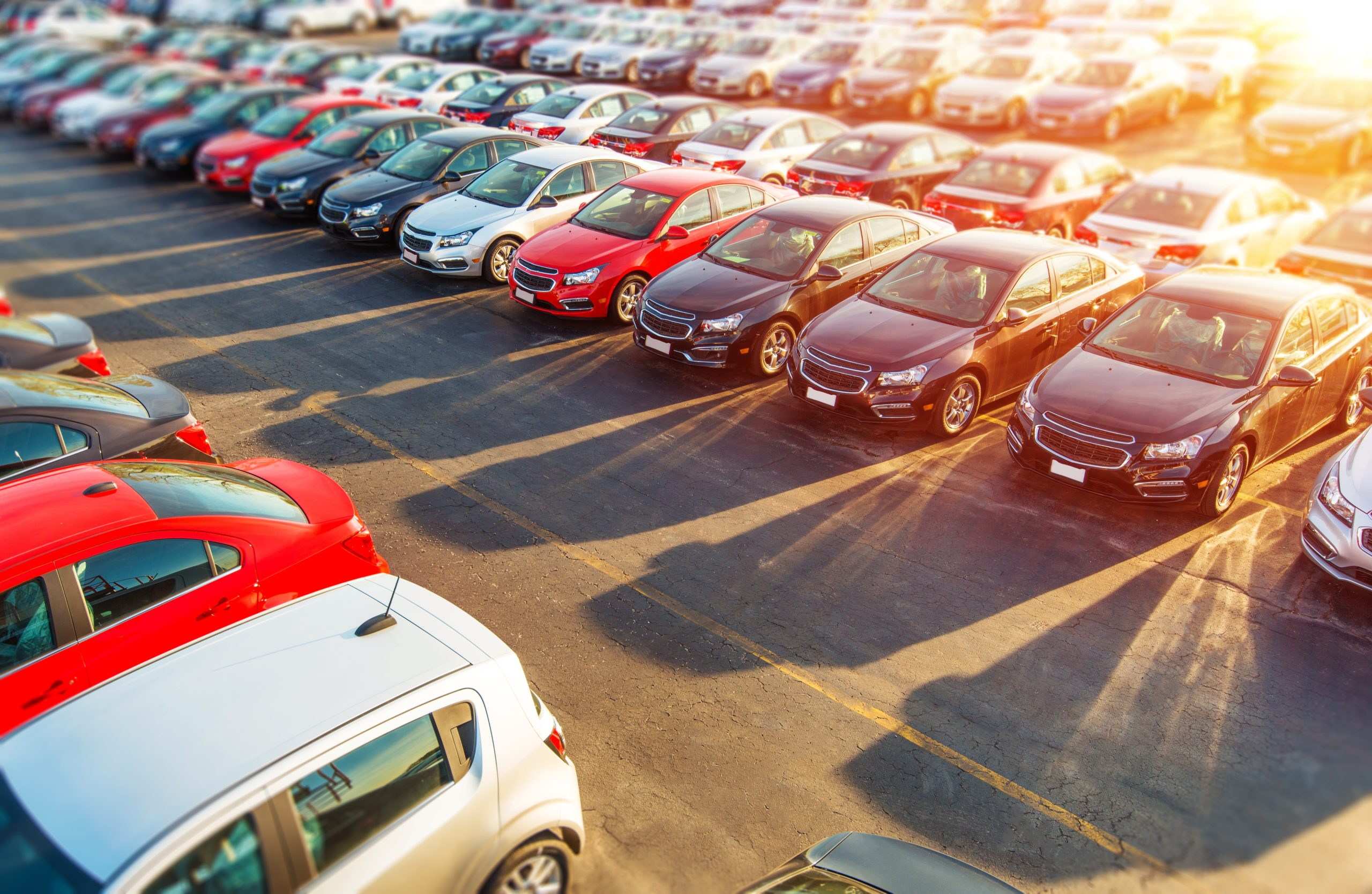 Leasing a Car? Know What You Can and Can't Negotiate.