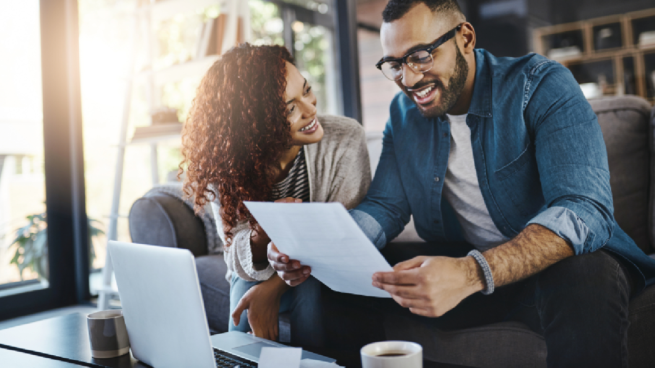 Your Financial Plan: Getting Started